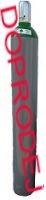 Tlaková láhev 40L/200BAR